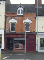 Thumbnail Retail premises for sale in 89 High Street, Burton Upon Trent, Staffordshire