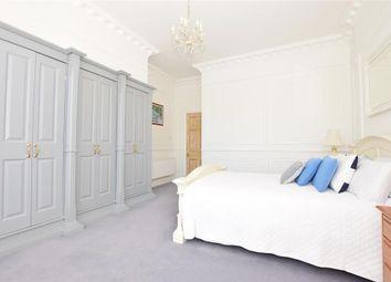 Thumbnail 2 bed flat for sale in Grimston Gardens, Folkestone, Kent
