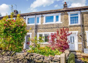 3 bed property for sale in Wessenden Head Road, Meltham, Holmfirth HD9