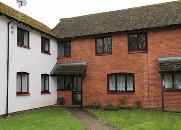 Thumbnail 1 bed flat to rent in Wyelands Close, Hereford