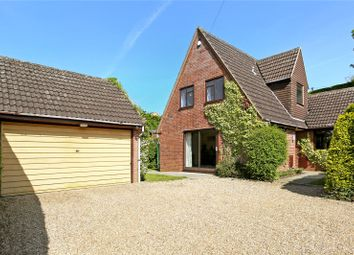 Thumbnail 3 bed detached house for sale in Spring Lane, Farnham, Surrey