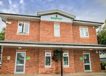 Thumbnail Serviced office to let in Premier Way, Romsey