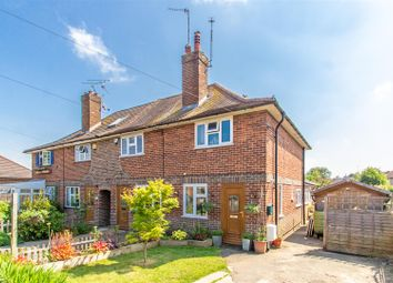 Thumbnail 2 bed end terrace house for sale in Westways, Westerham