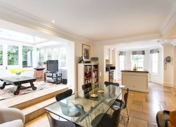 Thumbnail 4 bed property for sale in Gilston Road, Chelsea