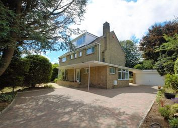 Thumbnail 5 bed detached house for sale in Beaumont Park Road, Beaumont Park, Huddersfield