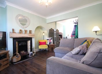 Thumbnail 3 bed terraced house for sale in Crompton Street, Warwick