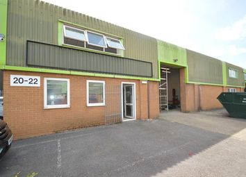 Thumbnail Warehouse to let in Unit 20 Benson Road, Poole