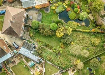 Thumbnail 3 bed semi-detached house for sale in Pennine Avenue, Luton, Bedfordshire