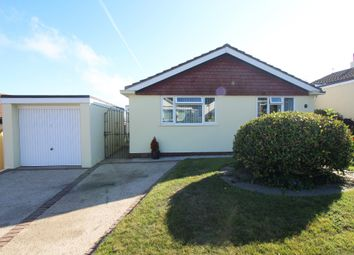 Thumbnail 3 bed detached bungalow for sale in Dolphin Court Road, Preston, Paignton