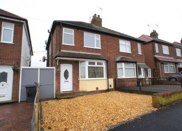 Thumbnail 3 bed semi-detached house to rent in Deans Drive, Borrowash, Derby
