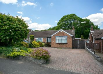 2 bed bungalow to rent in Jenkins Avenue, Bricket Wood, St. Albans, Hertfordshire AL2