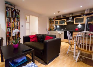 Thumbnail 1 bed flat to rent in Bethwin Road, London