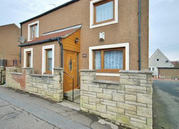 Thumbnail 2 bed property for sale in Wood Terrace, East Main Street, Armadale, Bathgate