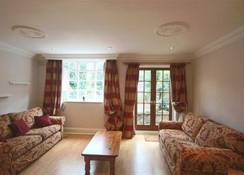 Thumbnail 2 bed flat to rent in Priory Terrace, London