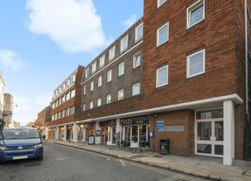 Thumbnail 2 bed flat to rent in Town Centre, Aylesbury