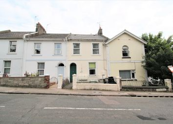 Thumbnail 1 bed flat to rent in Upton Road, Torquay, Devon