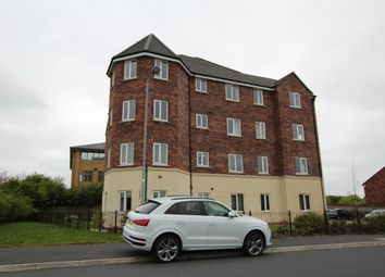Thumbnail 2 bed flat for sale in Crown Apartments, Newhall Park Drive, Bradford