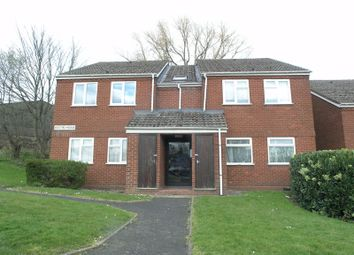 Thumbnail 1 bed flat for sale in Dudley, Netherton, Cradley Road
