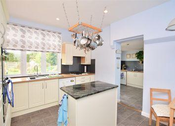 Boughton Lane, Loose, Maidstone, Kent ME15. 4 bed detached house