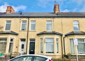 3 bed property to rent in Castleland Street, Barry CF63