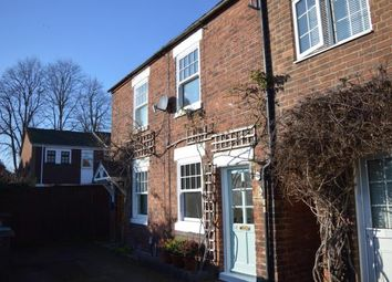 Thumbnail 2 bed town house for sale in Townfields, Lichfield, Staffordshire