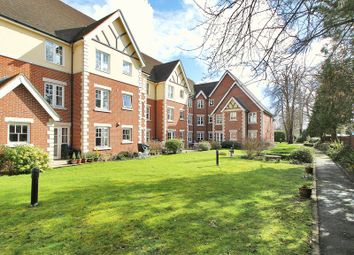Thumbnail 2 bed property for sale in Wavertree Court, Massetts Road, Horley
