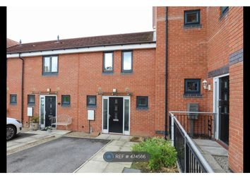 Thumbnail 3 bed terraced house to rent in Oxclose Park Rise, Halfway, Sheffield
