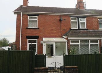 Thumbnail 2 bedroom semi-detached house for sale in Granny Place, Churwell, Morley, Leeds
