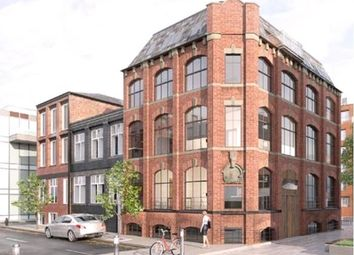 Thumbnail 2 bed flat for sale in City Court Trading Estate, Poland Street, Manchester