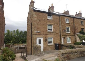 Thumbnail 2 bed cottage for sale in Chapel Row, Main Road, Ffynnongroyw, Holywell