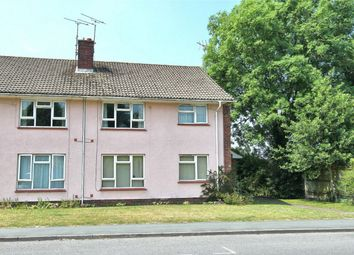 Thumbnail 2 bed flat for sale in Buckingham Parade, Thornbury, Bristol