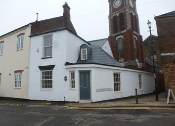 Thumbnail 2 bed terraced house to rent in Albion Place, Wisbech