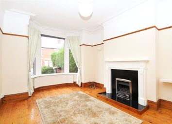 Thumbnail 4 bed terraced house for sale in Holmefield Road, St. Annes