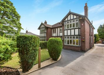 Thumbnail 4 bed semi-detached house for sale in Biddulph Road, Congleton