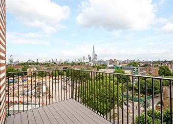 Thumbnail 3 bed flat for sale in Skyplex Apartments, South Gardens, London