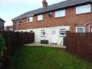Thumbnail 3 bed semi-detached house to rent in Surrey Road, North Shields