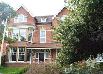 Thumbnail 3 bed flat to rent in Blenheim Road, Minehead