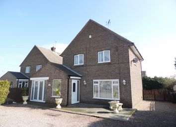 Thumbnail 3 bed detached house to rent in Doncaster Road, Askern, Doncaster