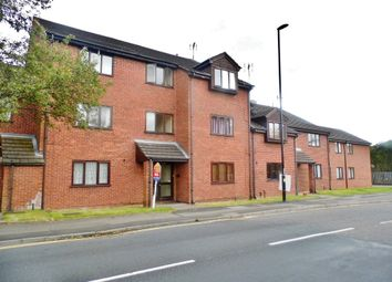 Thumbnail 1 bed flat for sale in Paynes Lane, Coventry