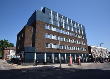 Thumbnail 1 bed flat to rent in Jenga Court, 365 High Road, Wembley