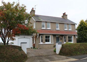 Thumbnail 4 bedroom detached house for sale in Highcroft Douglas Road, Kirk Michael, Kirk Michael, Isle Of Man