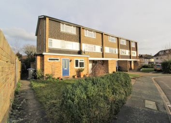 Thumbnail 5 bed town house for sale in High Road, Byfleet
