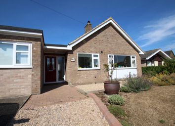 Thumbnail 3 bed bungalow to rent in Honey Hill, Fen Drayton, Cambridge