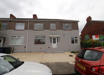Thumbnail Semi-detached house to rent in Hadrian Road, Newcastle Upon Tyne