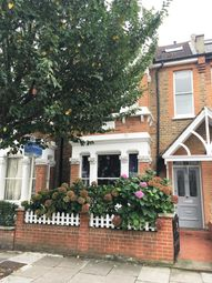 Thumbnail 4 bed property to rent in Whellock Road, Chiswick, London