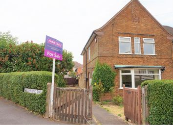 Thumbnail 3 bed semi-detached house for sale in Wellspring Dale, Stapleford