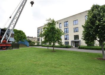 Thumbnail 1 bed flat for sale in Victoria Bridge Road, Bath, Somerset