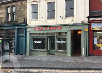 Thumbnail Retail premises to let in High Street, Lanark