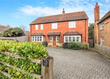4 bed detached house for sale in Station Road, Quainton, Buckinghamshire. HP22
