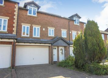Thumbnail 3 bed terraced house for sale in North Road, Ponteland, Newcastle Upon Tyne, Northumberland